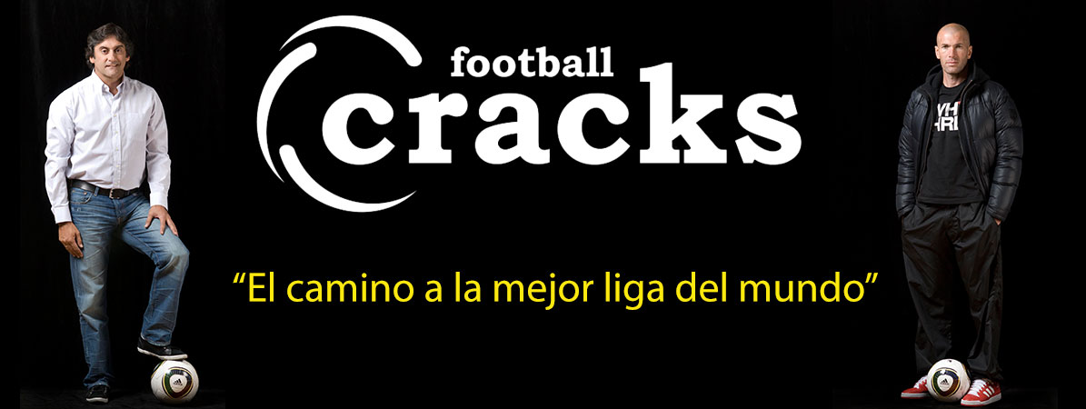 Cracks del Football